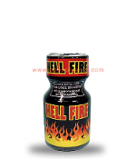 Hell Fire Leather Solvent Cleaner 10ml