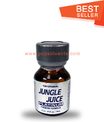 Jungle Juice Platinum Leather Solvent Cleaner 10ml
