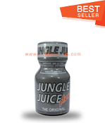 Jungle Juice Plus Leather Solvent Cleaner 10ml