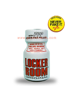 Locker Room Leather Solvent Cleaner 10ml