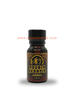 Double Scorpio Amber Leather Solvent Cleaner 10ml